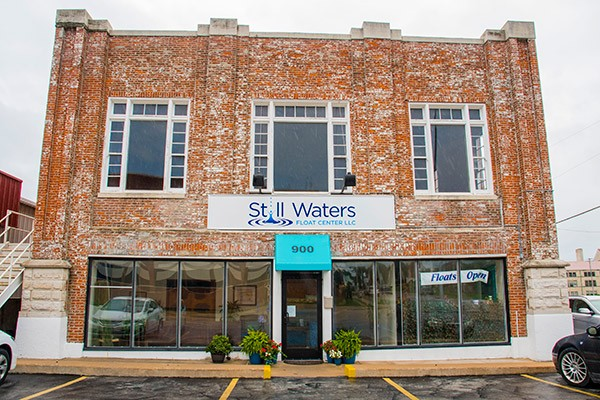 Still Waters Float Center 900 Broadway St, Quincy, IL